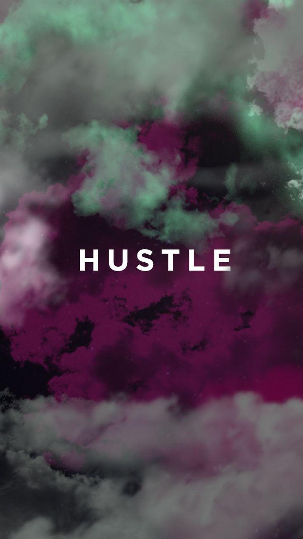 Hustle Wallpaper: 1 — SO LACI LIKE
