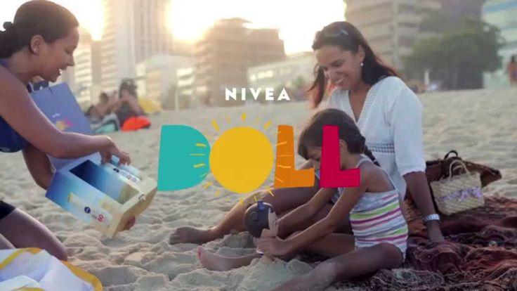 NIVEA DOLL  -  English Version