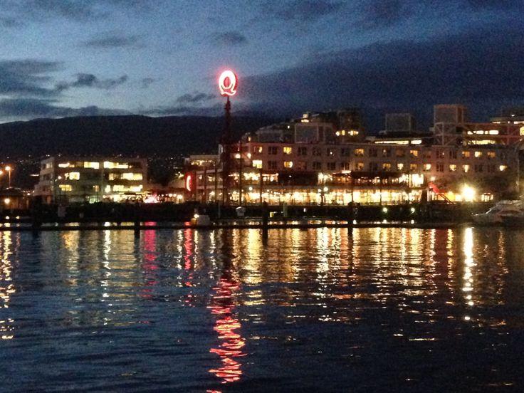 Lonsdale quay, North Vancouver