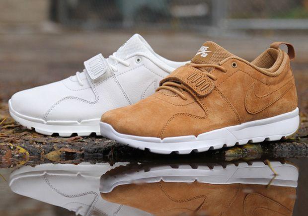 Nike Blazer Low Vintage Suede Prime Sage Blanche
