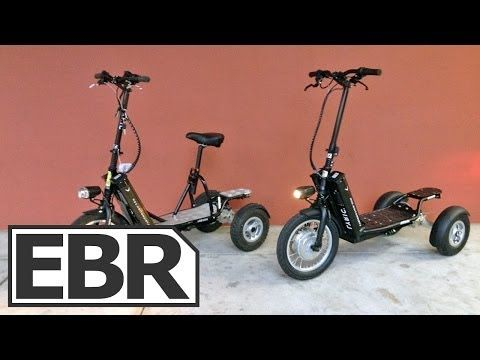 89 best folding mobility scooter images on pinterest electric lyric ranger video review electric scooter that lets you stand or sit youtube fandeluxe Choice Image