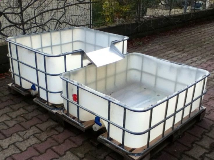 Aquaponics System - Bassins hors-sol 600l 400l avec cascade ! Break-Through Organic Gardening Secret Grows You Up To 10 Times The Plants, In Half The Time, With Healthier Plants, While the Fish Do All the Work... And Yet... Your Plants Grow Abundantly, Taste Amazing, and Are Extremely Healthy