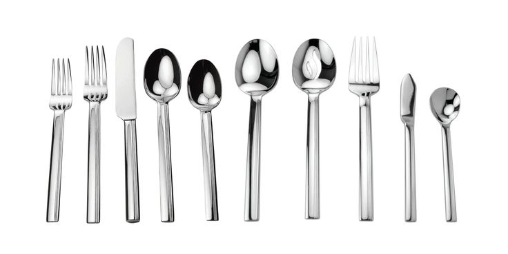 Splendide hagen 45 piece flatware set products - Splendide flatware patterns ...