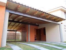 Techos de teja buscar con google jardin pinterest for Techos de tejas para patios exteriores