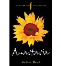 Anastasia - A supposedly true story about a Russian traveller claims to have met a mysterious young woman named Anastasia on the bank of the River Ob in 1994. She reportedly led him deep into the Siberian taiga, where she revealed her philosophy on Man's relationship to Nature, the Universe and God, as well as lifestyle, education, nutrition, spirituality, love, family, sex and plants.