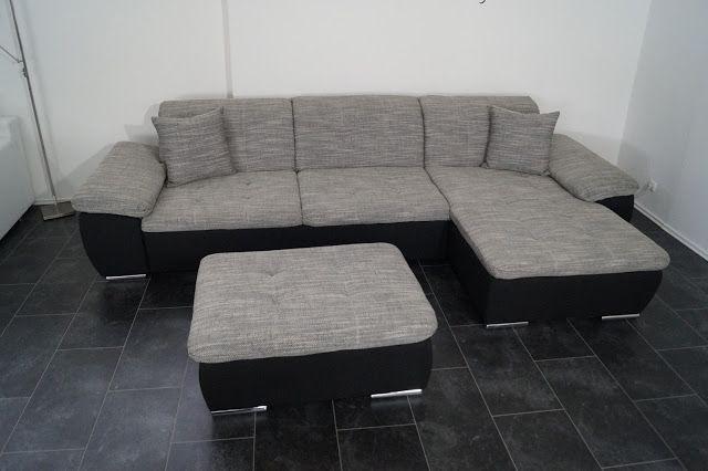 Moebel - Furniture - Sofa - Couch - Möbelhaus :           POLSTER-OUTLET  LAGERVERKAUFständig wec...