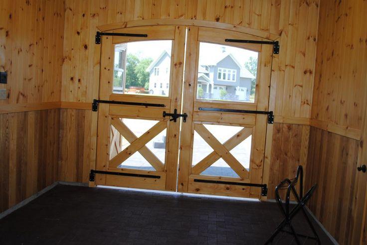 Custom Screen Doors