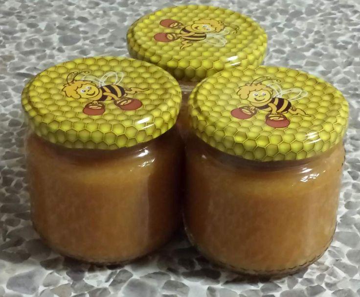 Pfirsich-Aprikosen-Birnen Brei (ab 7. Monat)