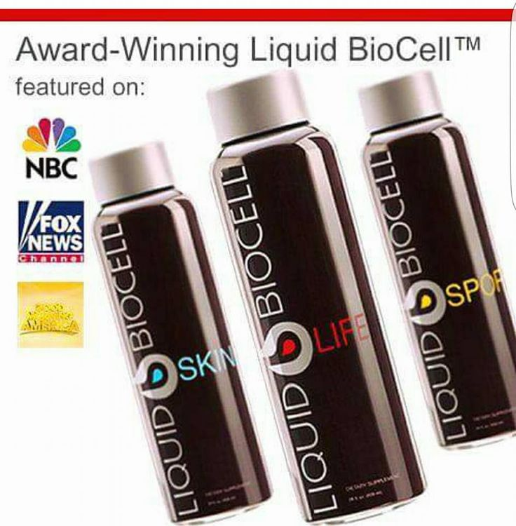 Liquid BioCell®️ Life is the award-winning super nutraceutical with Liquid BioCell®️ that is clinically shown to promote healthy aging, active joints and younger-looking skin.*   10%  discount code  451947