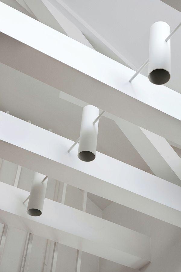 Apartment at Idunsgate, Oslo | Haptic Architects