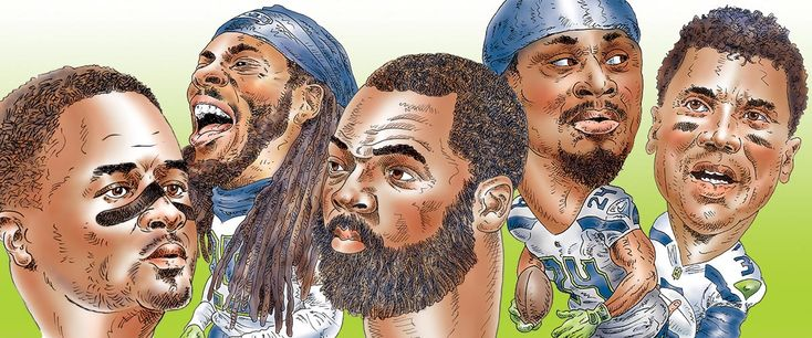 This Seahawks team has captured your imagination with great play and larger-than-life personalities. But which Seahawks player are you most like? Take our personality quiz and find out.