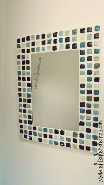 70 best images about cd reciclado on pinterest decorate - Espejos para manualidades ...