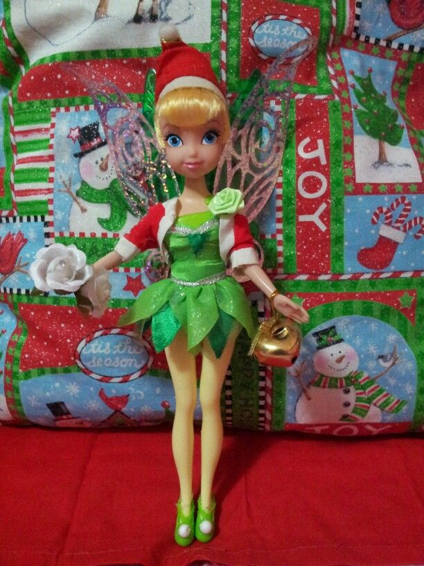 159 Best Images About Tinker Bell Dolls Amp Her Friends On
