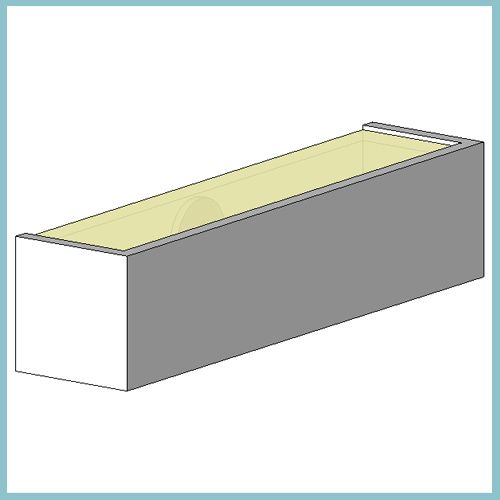 MYERS Wall Light (Autodesk Revit Architecture 2012 Families) - urBIM Revit Components urBIM ...