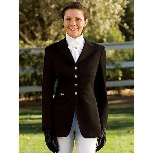 Ladies Pikeur® Diana Dressage Coat