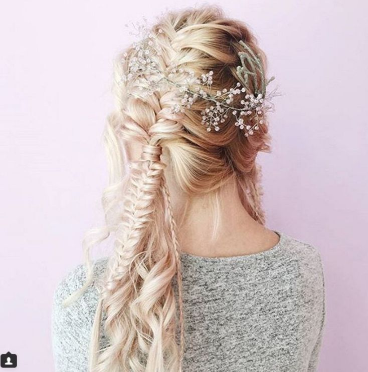 22 Best My Hair Style Images On Pinterest Braid Braid Hairstyles And Braid Styles