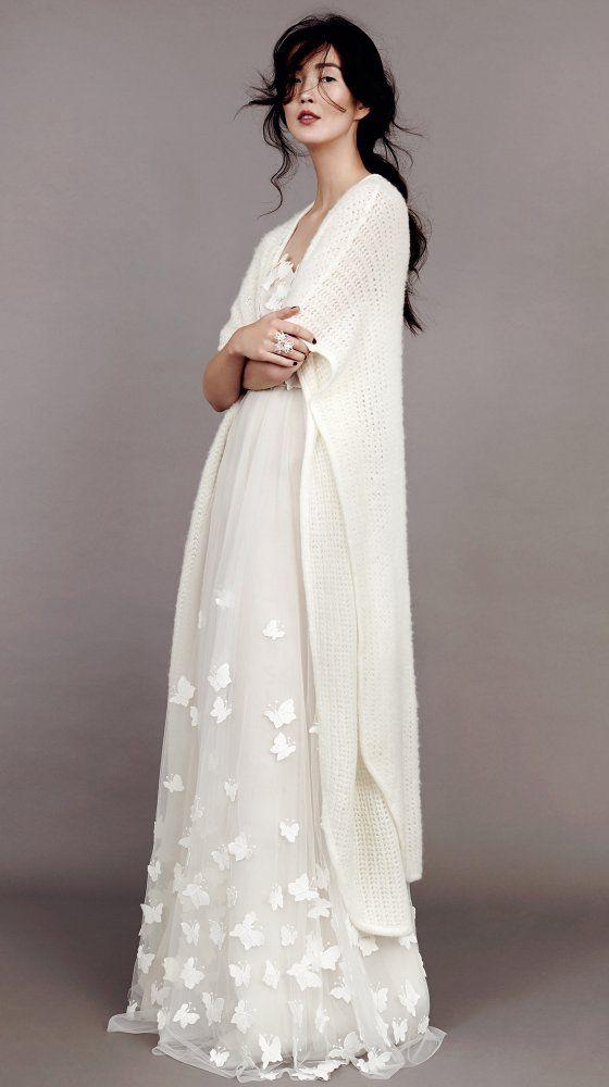 23 best bridals images on Pinterest | Wedding dressses, Bridal ...