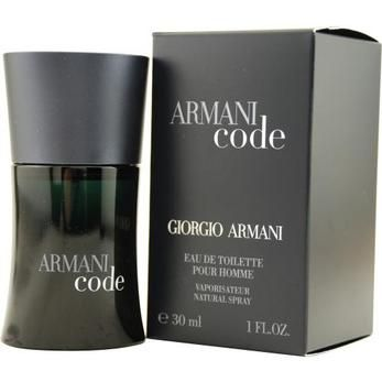 Launched by the design house of Giorgio Armani in 2004, ARMANI CODE by Giorgio Armani for Men posesses a blend of: apple, lavendar, cumin, citrus, and woods. It is recommended for romantic wear.