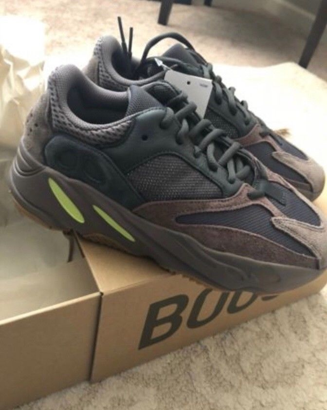 f95e220f0cd Yeezy Boost 700 Mauve Size 7 Wave Runner 100% Authentic  fashion  clothing   shoes  accessories  mensshoes  athleticshoes (ebay link)