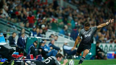 Super Rugby                                                        Videos & Highlights