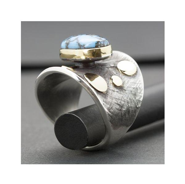 Seamless Summer Rings with the Bonny Doon Split-Die Ring-Forming Kit! - http://riograndeblog.com/2014/07/seamless-summer-rings-with-the-bonny-doon-split-die-ring-forming-kit/