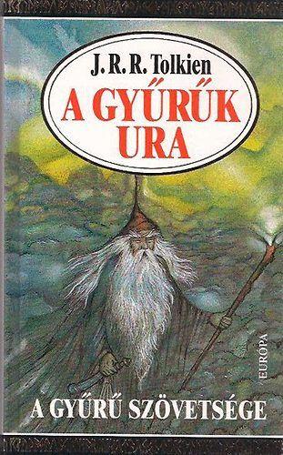 J. R. R. Tolkien: A Gyűrű Szövetsége (A Gyűrűk Ura #1)  http://polimatilda.eu/j-r-r-tolkien-a-gyuru-szovetsege-a-gyuruk-ura-1/