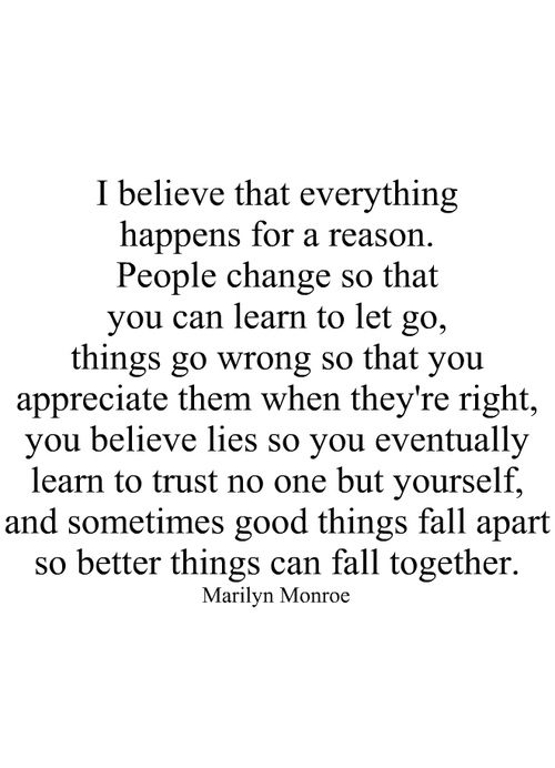 Cliche but Love this so much