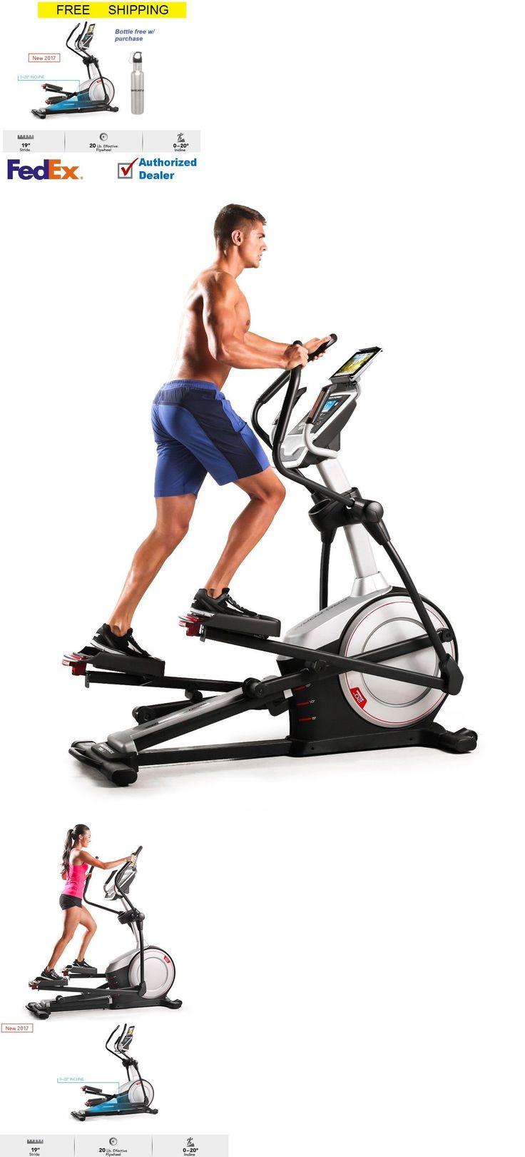 Ellipticals 72602: Proform Endurance720e Treadmill Pfel57916,Workout Running Machine W Free Bottle -> BUY IT NOW ONLY: $1999 on eBay!