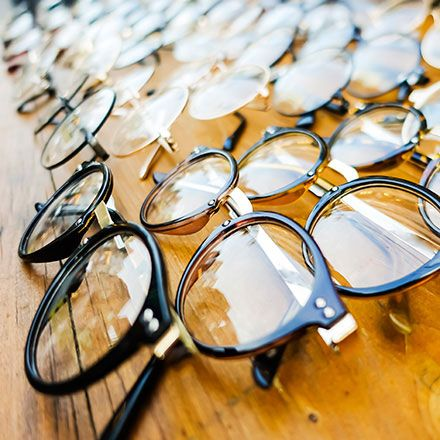Optique : comment payer ses lunettes moins cher ? | Santiane.fr #santé