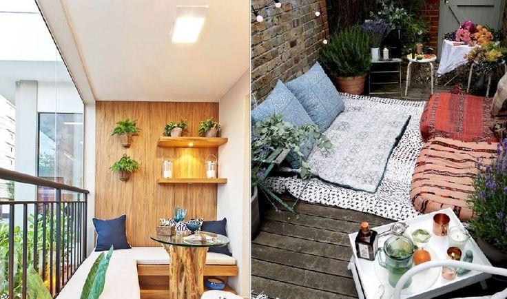 12 Farklı Teras ve Balkon Dekorasyonu Modelleri - Siz de en yeni fikirleri görmek ister misiniz? http://www.hobidekorasyon.com/12-farkli-teras-ve-balkon-dekorasyonu-modelleri/