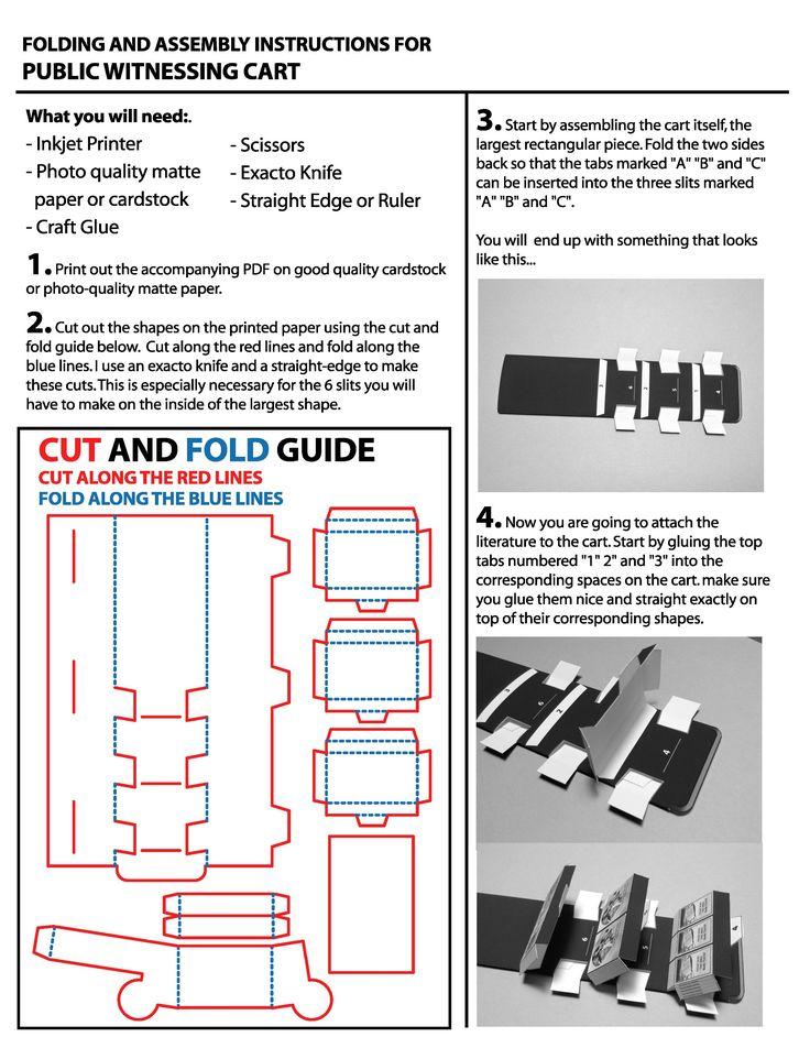 bastel idee mini trolly anleitung englisch 1 4 jw pioschule geschenke pinterest. Black Bedroom Furniture Sets. Home Design Ideas