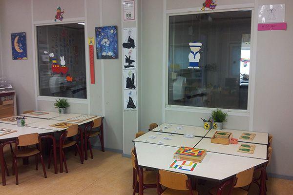 Een kijkje in de klas bij: Astrid - jufBianca.nl