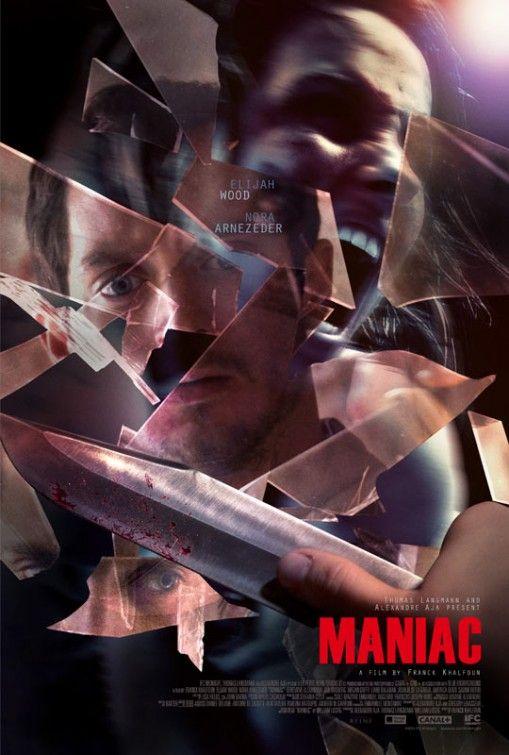 Maniac, nuevo trailer subtitulado en español