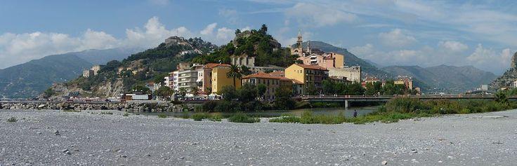 #Ventimiglia #Włochy #Wlochy #podróże Wejdź na: www.okrazycswiat.pl