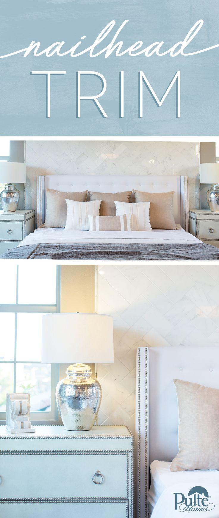105 best Dream Bedrooms images on Pinterest | Pulte homes, Bedroom ...