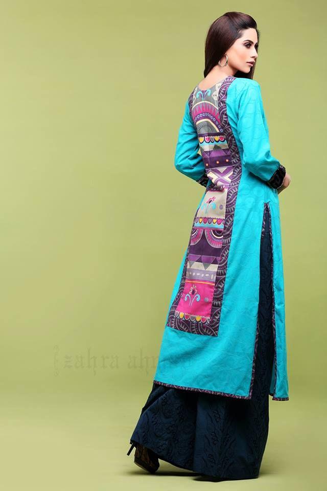 Pakistani Shirt style kurta