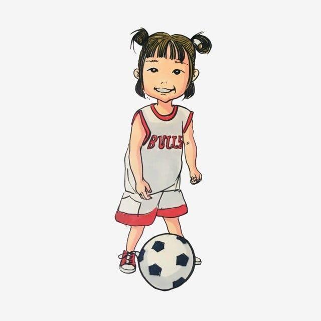 الأطفال يلعبون كرة القدم كرة القدم المرسومة قصاصات فنية من الأطفال كرتون Png وملف Psd للتحميل مجانا Planets Wallpaper Vault Boy Character