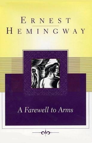 An overview of the book a farewell to arms by ernest hemingway