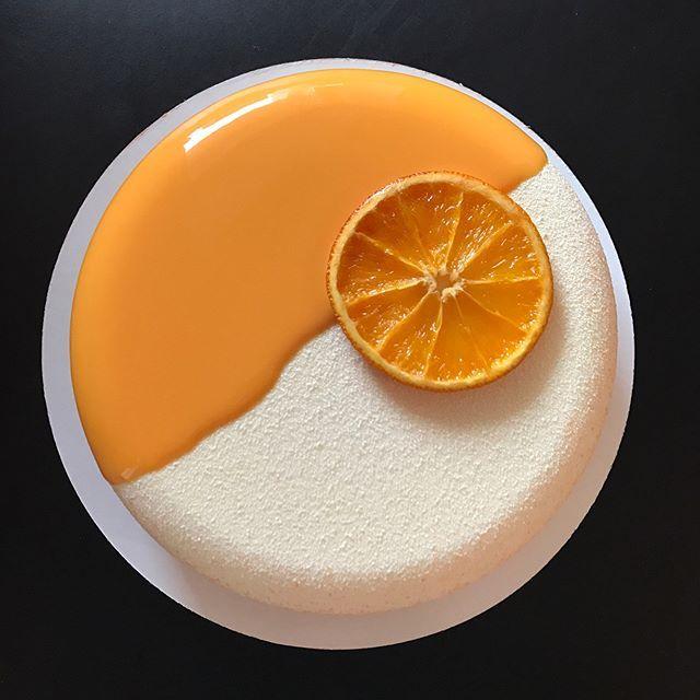 цукаты как украшение на торт фото очередной