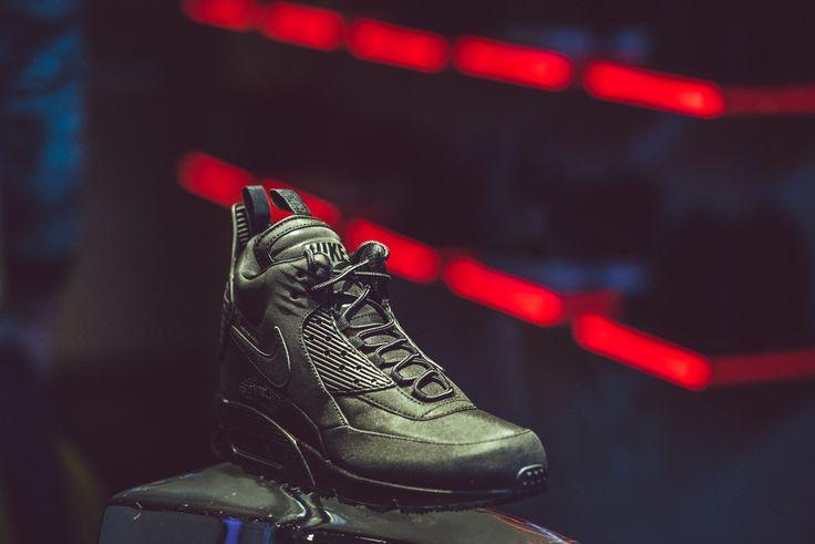 Nike winter collection - Teniskology 2015