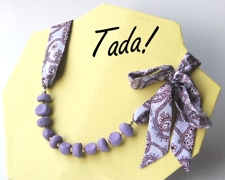 BLAH TO TADA! is a crafty recycling blog. With a little creativity, elbow grease and basic tools, trash (blah) is transformed into treasure (TADA!).
