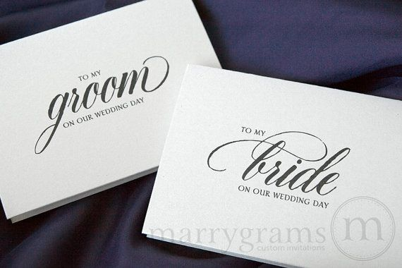 Hey, I found this really awesome Etsy listing at https://www.etsy.com/listing/122210036/wedding-card-to-your-bride-or-groom-on