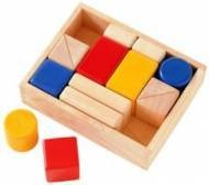 First Wooden Sound Blocks Set $29.95