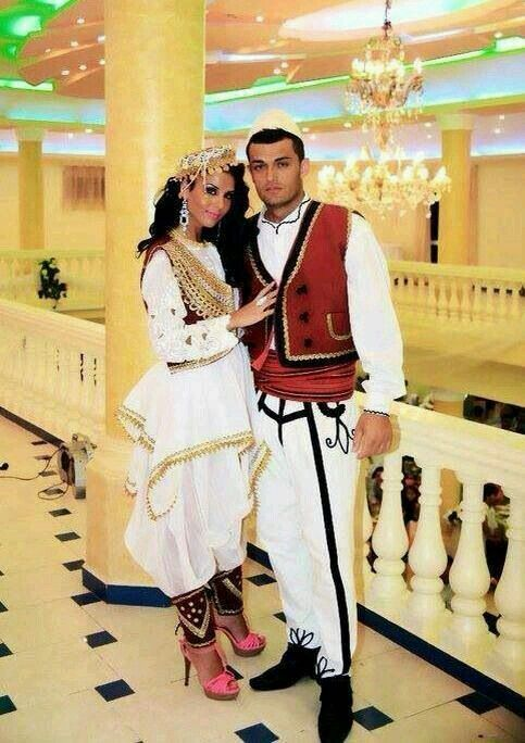 Albanian Culture and Relationships