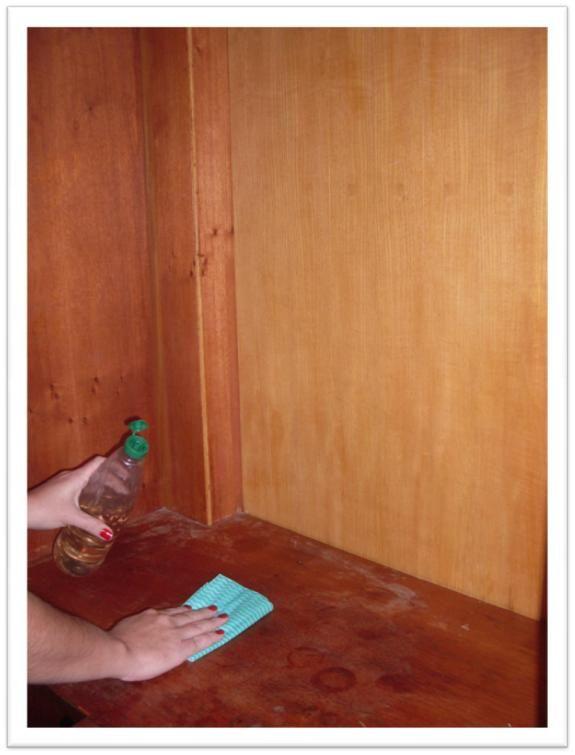A umidade é a grande vilã de nossos armários, pois a presença dela causa mofo com seu desagradável odor e coloração esbranquiçada ou cinzenta. Em cidades litorâneas, imóveis construídos em lugares antes alagados, chuva constante e armáriosmontados junto a parede de banheiro costumam …
