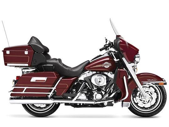 Harley-Davidson FLHTCU Ultra Classic Electra Glide (2005)