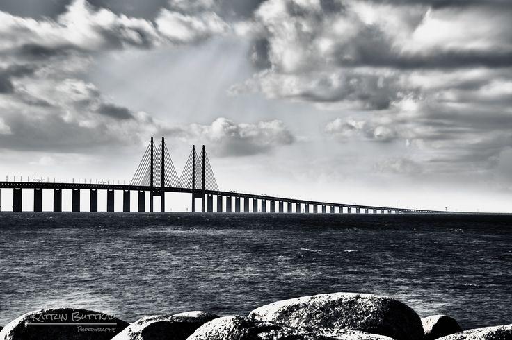 Ef Bf Bdresund Bridge Cost To Build