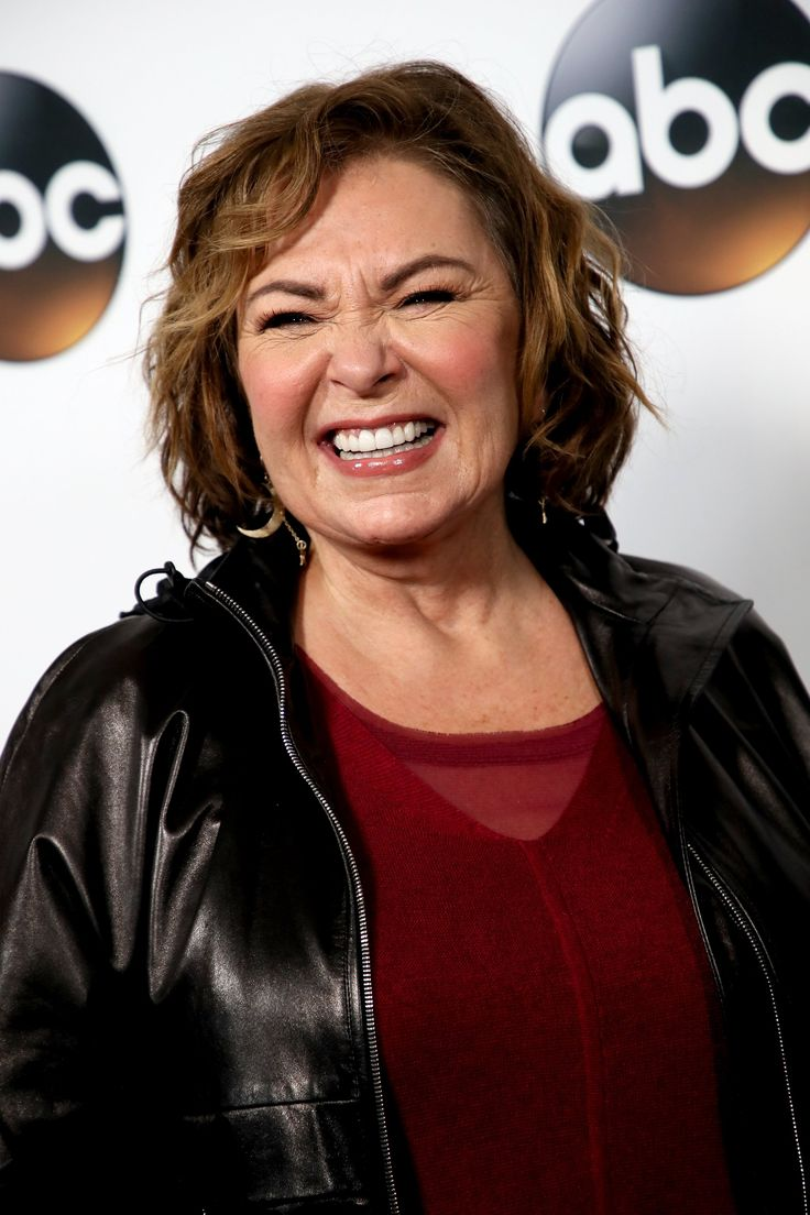 In Case You Were Wondering How Old Roseanne Barr Is . . .