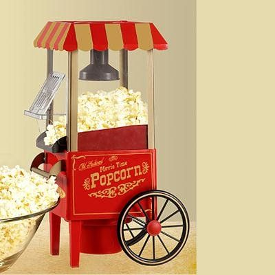 Nostalgia Electrics OFP901 Popcorn Popper RedGold ** Check out the image by visiting the link-affiliate link.