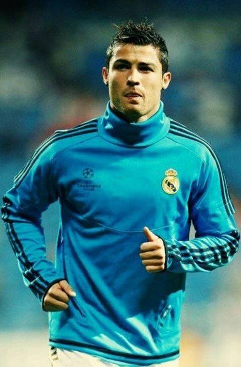 BEAUTIFUL- Cristiano Ronaldo